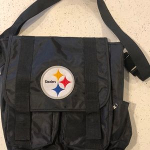 Other - Steelers diaper bag